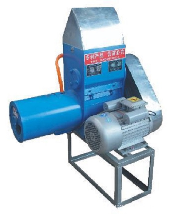 SFj-2 processing type coupling starch separator