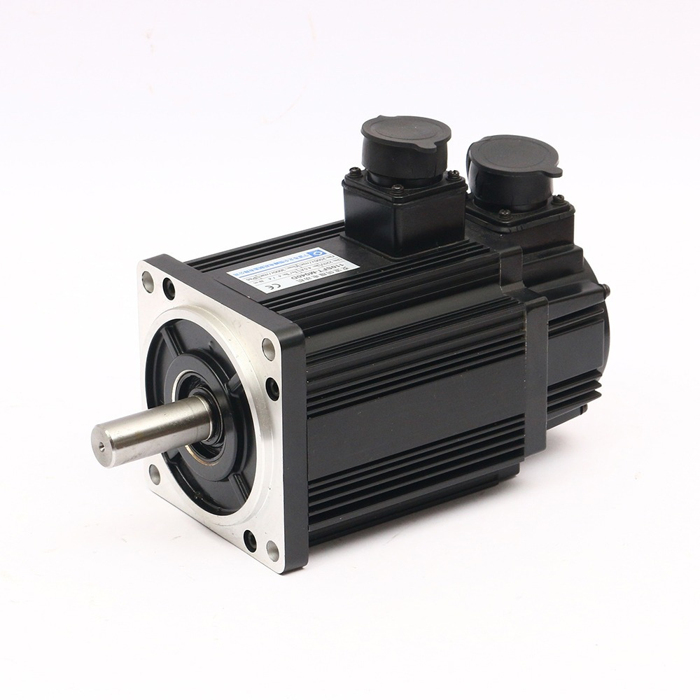 1kw 220v AC SERVO MOTOR for Injecting Machine