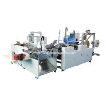 Automatic Handle fixing machine