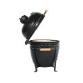 Tandoori Outdoor Cooking Ceramic BBQ Kamado