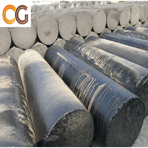 RP low resistivity graphite electrode for LF/EAF/arc furnace