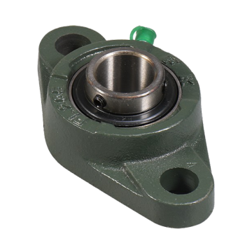 2 Bolt Flange Bearing Units UCFL200 series