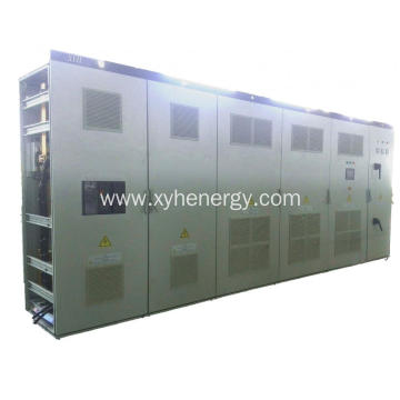 2.5MW Wind Grid Tied Inverter
