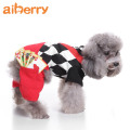 Aiberry wholesale cute dog clothes pet halloween costume