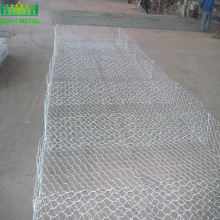 Hexagonal gabion mesh construction best price