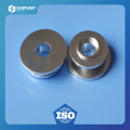 Stainless steel cnc machining