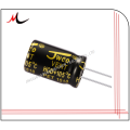 high ripple current 33UF 35v electrolytic capacitor
