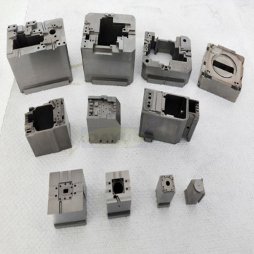 Custom Tool Power Tools Spare Connector Mold Parts