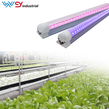 Grow tube lights T5 T8 Grow Bulbs