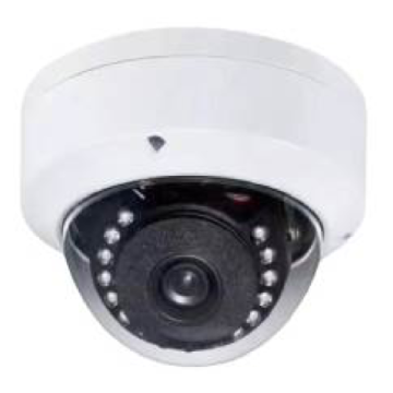3MP Full HD AI Waterproof Network Camera