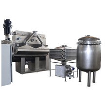 Hot Air Circulating System Drying Machine