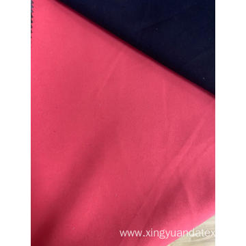 100% Cotton Yarn Dyed Polyester fabric