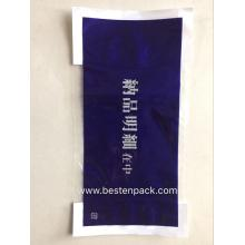 Customized Invoice Or Docement Enclosed Plastic Envelope