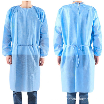 Plus Size Custom Medical Hospital Gowns for Sale