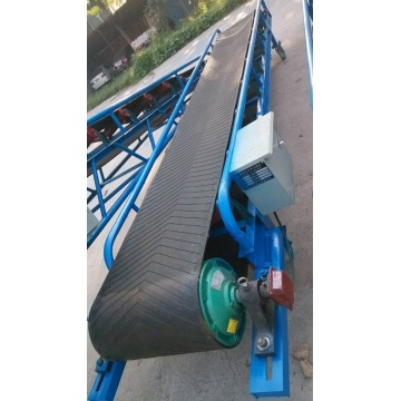activated carbon conveying equipment