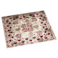 Independent Double Face Printed Tablecloth