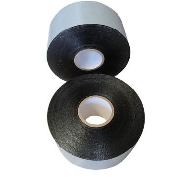 Pipe Wrap Anticorrosion  Polypropylene Bitumen Tape