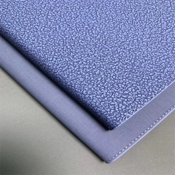 54 inch Stone PVC Abrasion-resistant Leather for Package