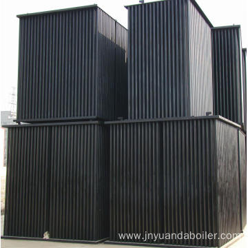 Power Plant Spare Air Preheater in Boiler Accessories