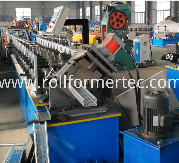 cable tray machine (2)
