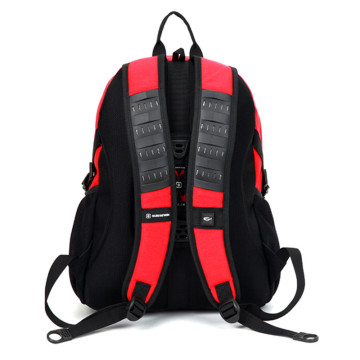 Leisure Business Travel Simple Waterproof Laptop Backpack