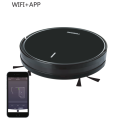 Tempered glass cover robot vacuum cleaner