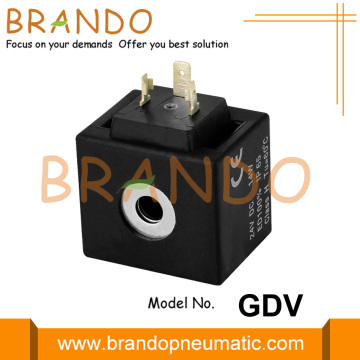 ODE Type Solenoid Coil GDH14024CS 14W 24V DC