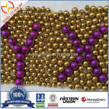gr2 gr5 gr23 Titanium alloy ball stock or with color