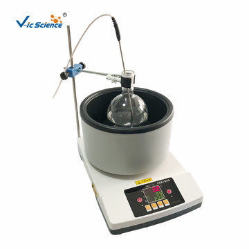 Magnetic Heating Baths Intelligent