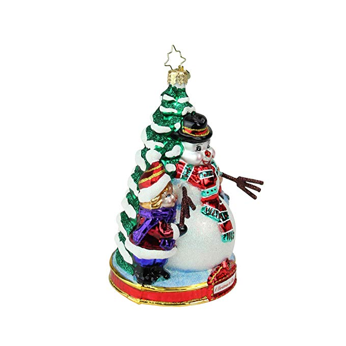 Christmas Tree Shaped Ornaments