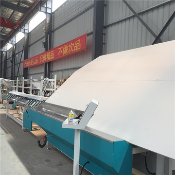 Factory-supply Aluminum Spacer Bar Bending Machine