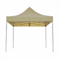 Pop-up canopy tent camping tents steel folding tents