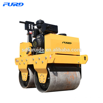 Cheap Price Walk Behind Mini Compactor Road Roller Cheap Price Walk Behind Mini Compactor Road Roller FYL-S600
