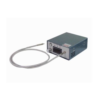 Narrow Linewidth Laser for Raman
