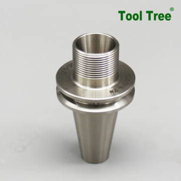 ISO ER High Speed Collet Chuck Without Keyway