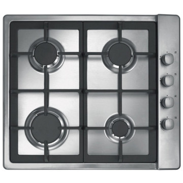 Candy Ireland Gas Cooktop Side Control