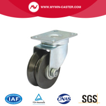 Swivel V Channel Heavy Industrial Caster