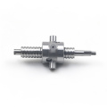 Round nut ball screw 0802 for CNC Machine