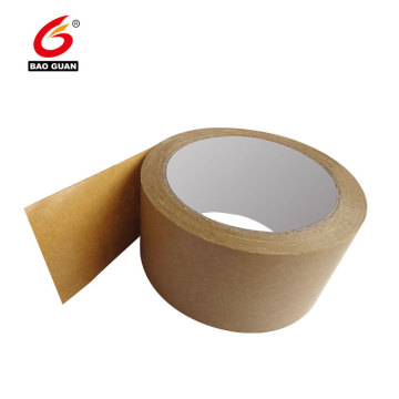 Carton sealing Packing Kraft paper Gummed Tape