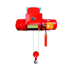 8T CD1/MD1 wire rope electric hoist