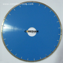 500mm Marble Diamond Cutting Disc