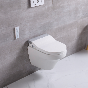 Wall Hung Smart Toilet