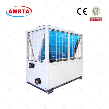 Customized Commercial Air Cooled Water Chiller