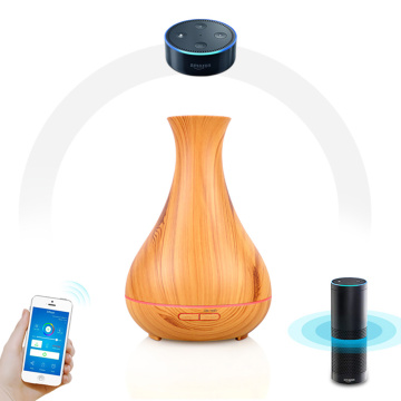 Humidificateur évaporatif intelligent écologique d'Air Innovations