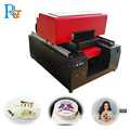 Automatic Grade ripples coffee printer