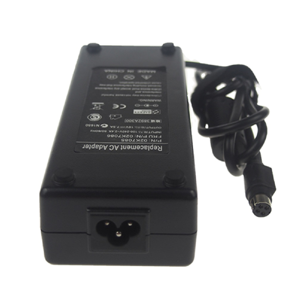 120w power adapter
