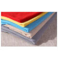 Spandex Recycled Polyester Knit Fabric