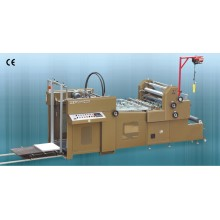 Water Soluble Film laminating Machine