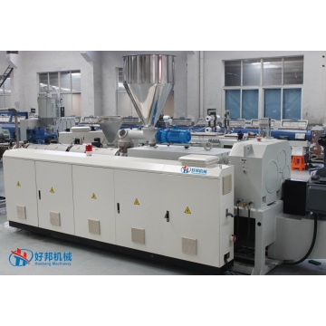 SPC indoor floor production line