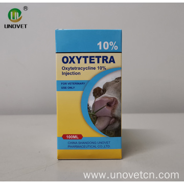 veterinary OXYTETRA 10% injection